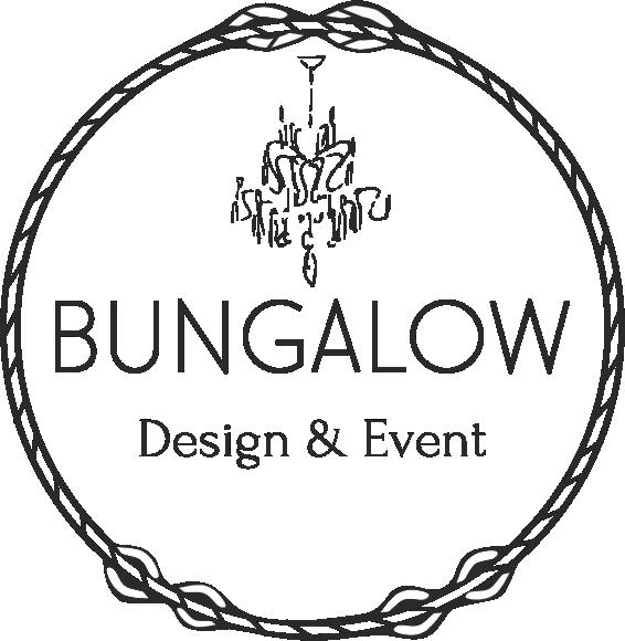 Bungalow Design Event logo